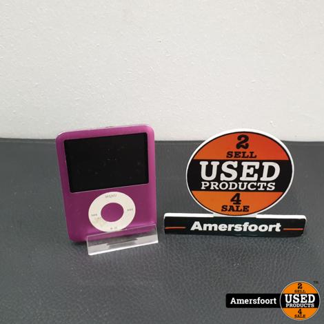 iPod Nano 3e gen
