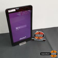 Dell Venue 8 Pro 5855 Tablet met Linux Ubuntu