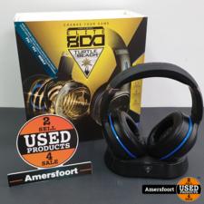 Turtle Beach Elite 800 gaming headset