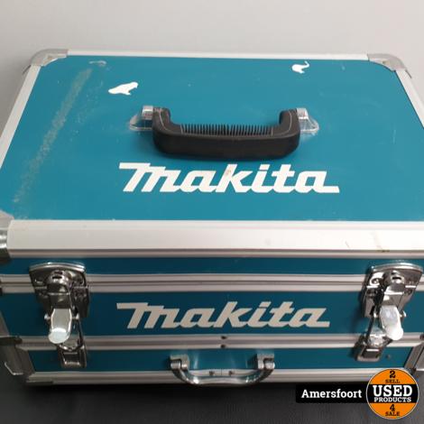 Makita DDF343 accuboormachine |1 accu | koffer