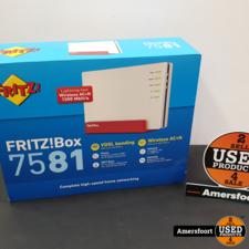Fritz!Box 7581 Fritzbox 7581