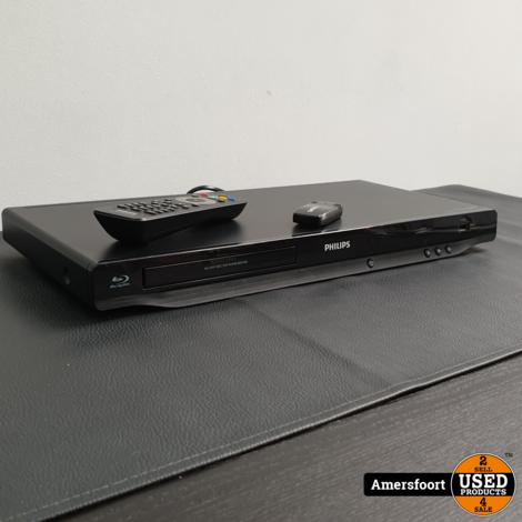 Philips BDP3200 Blu-Ray Speler