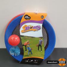 JollyOutside Tennis&Frisbee 30cm