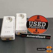 KPN Stroomnet netwerkadapter MT2360