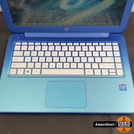 HP Stream Laptop HP 13-c000ndc