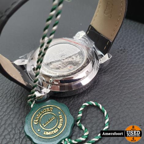 Gamages London Hour Timer Automatisch Horloge