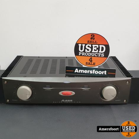 Alesis RA-150 Amplifier Monitor Versterker