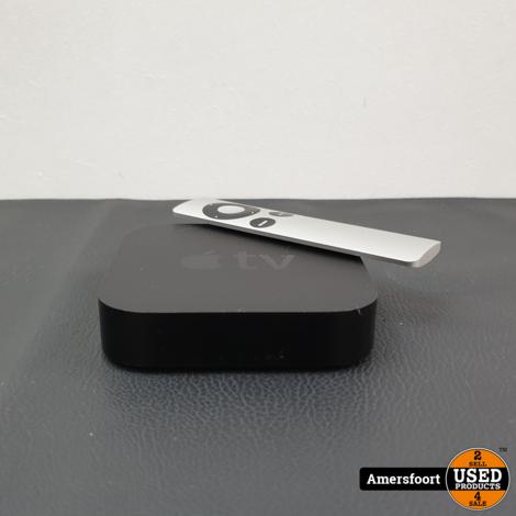 Apple tv 3 | Mediastreamer
