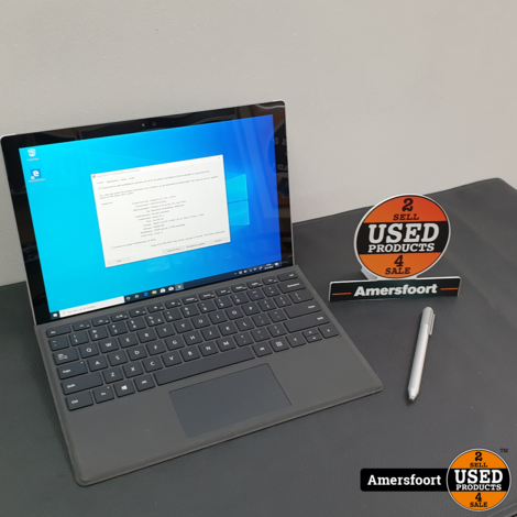 Microsoft Surface Pro 4 | i5 | 128GB SSD
