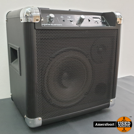 ION Tailgater Bluetooth | Portable Speaker