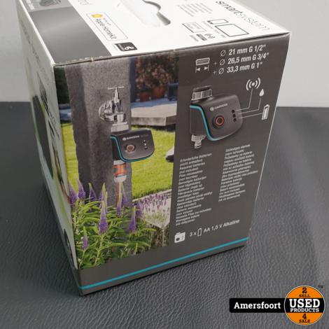 Gardena Water Control Smart System
