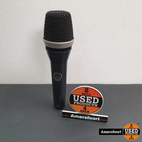 AKG D5 Dynamische Microfoon