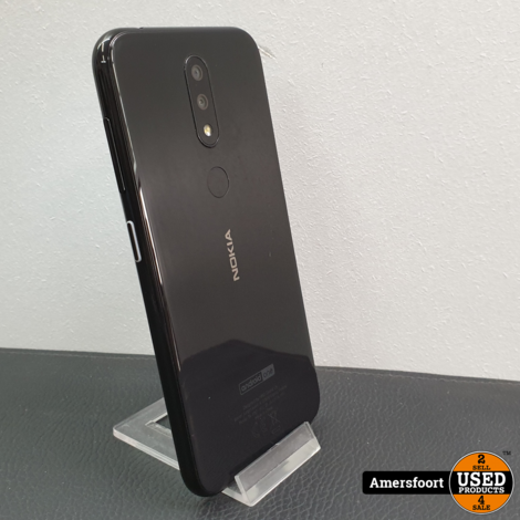 Nokia 4.2 Android One Smartphone