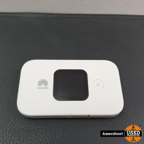 Huawei Mobiele Wifi Hotspot E5577C