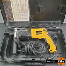DeWalt SDS-Plus Boorhamer DW563