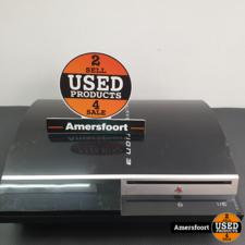 Playstation 3 Phat 40GB