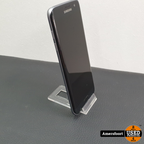 Samsung Galaxy S7 Edge 32GB Zwart