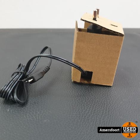 Black & Decker 3.6V Rapid Schroevendraaier BCF611CK