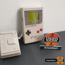 Nintendo Gameboy Classic | Batterij Lader