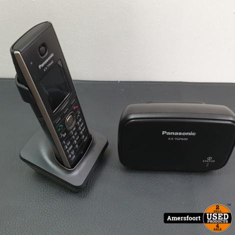 Panasonic KX-TGP600 Voip Ontvanger
