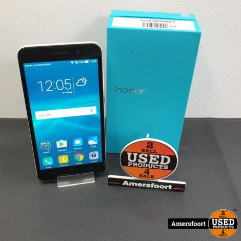 Huawei Honor 4x 8GB Wit