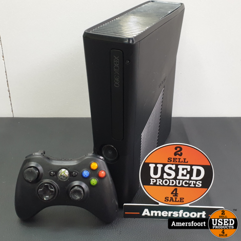 Xbox 360 250GB Spelcomputer