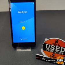 Gigaset gs160 Android 6.0 Smartphone
