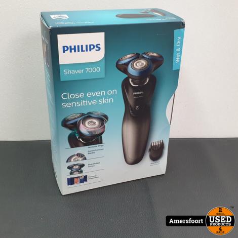Philips Serie 7000 Elektrisch scheerapparaat S7960 NIEUW