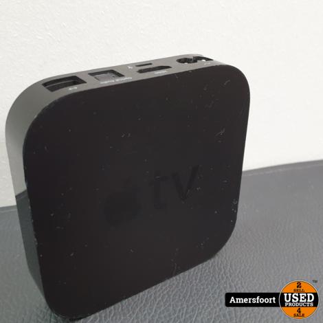 Apple TV 3 Media Streamer