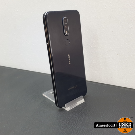 Nokia 7.1 Android One Smartphone