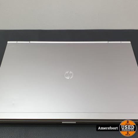 HP Elitebook 8560p i5 Laptop