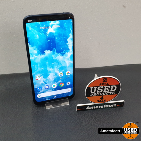 Nokia 8.1 Android One Smartphone