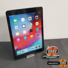 Apple iPad Air 32GB Wifi + 4G | Home button los | Werkt wel
