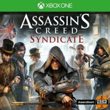 Assassin's Creed Syndicate Xbox One Assassins Creed