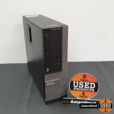 Dell Optiplex 3010 i3 2th gen 250GB 4GB