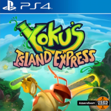 PS4 Yokus Island Express Playstation 4