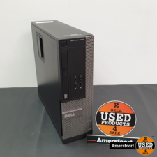 Dell Optiplex 3010 i3 2th gen 250GB HDD 4GB