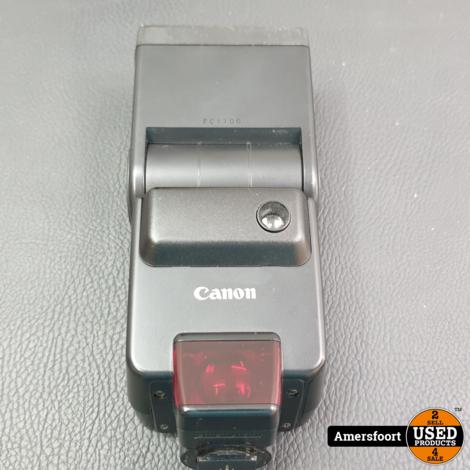 Canon Speedlight 420EZ Flitser