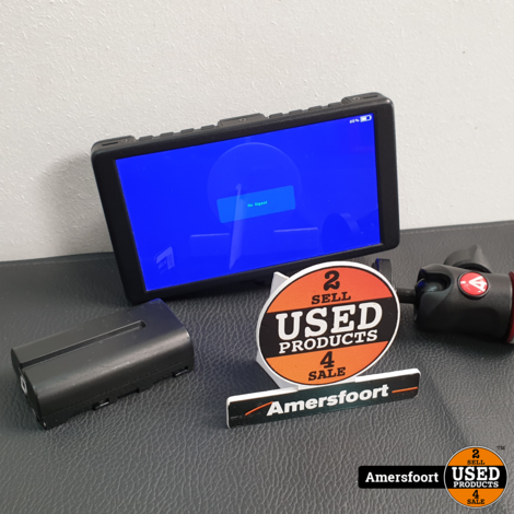 AVtec XFD057 Full HD Extern Monitor