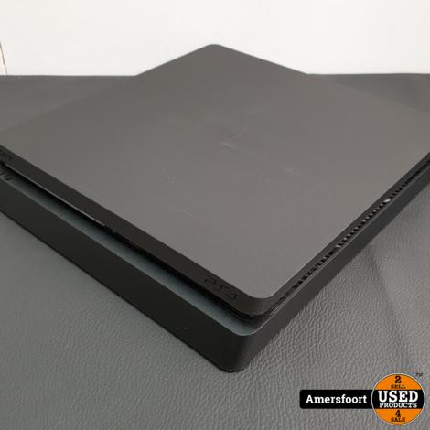 Playstation 4 Slim 500GB Spelcomputer