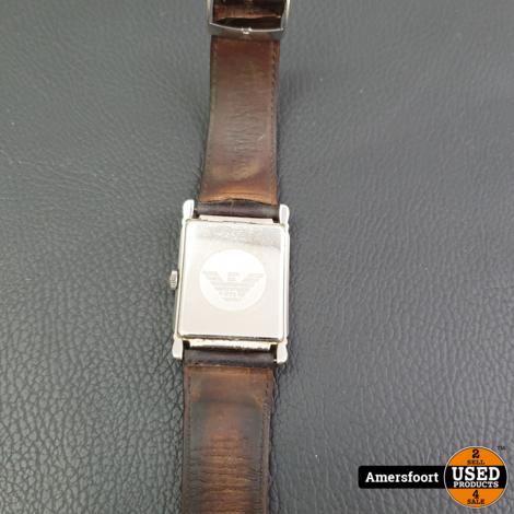 Emporio Armani AR-0234 horloge