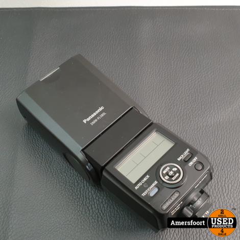 Panasonic DMW-FL580L Flitser