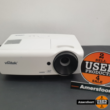 Vivitec D555 Beamer Projector