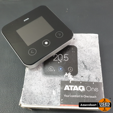 Atag One 2.0 Slimme Thermostaat
