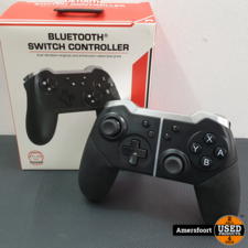 Qware Switch Controller Bluetooth | Nieuw