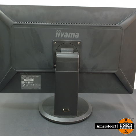 Iiyama Prolite XB2776QS AH-IPS 75Hz QHD