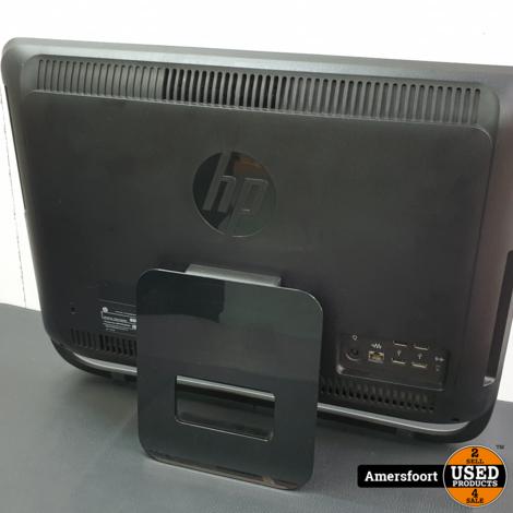 HP 3520 All in One Pc   Ingebouwde Computer