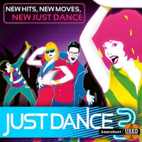 Wii Just Dance 3 Nintendo Wii