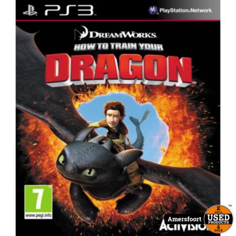 PS3 Hoe Tem je een Draak Playstation 3