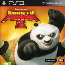 PS3 Kung Fu Panda 2 Playstation 3